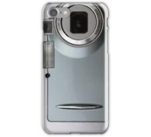 Digital Camera Skin iPhone Case/Skin