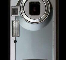 Digital Camera ?? by Jeff Pierson