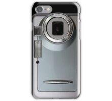 Digital Camera ?? iPhone Case/Skin