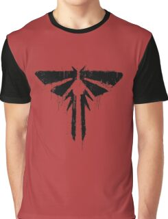 Fireflies Graphic T-Shirt