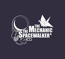 The 100 - The Mechanic & The Spacewalker Women's Relaxed Fit T-Shirt