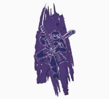 TMNT Rock: Don Kids Clothes