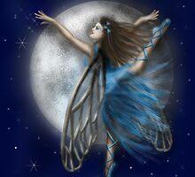 Dancing in Moonlight by Alienzombie13