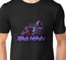 Bloodmoon Luna Unisex T-Shirt