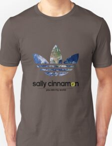 Sally Cinnamon V1 T-Shirt