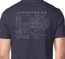 #OldSchool Unisex T-Shirt