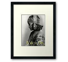 Harlem Flits 1920s Framed Print