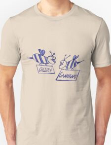 Community Gambino (white) Unisex T-Shirt