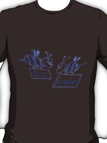 Community Gambino (grey) T-Shirt