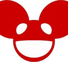 Deadmau5 by heyIknow