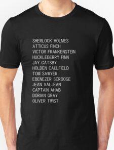 Classic Heroes 2 T-Shirt