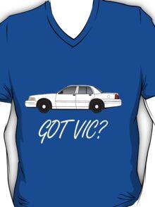 Got Vic? T-Shirt