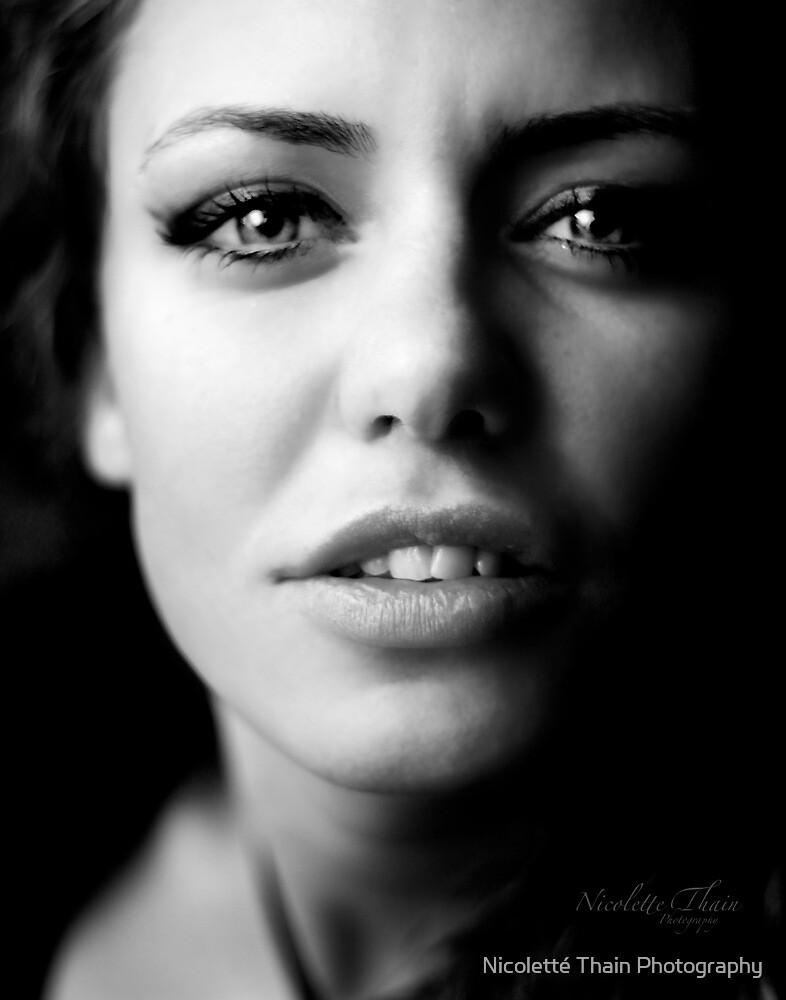 Closer.. by Nicoletté Thain Photography