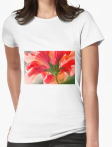 Another Look Womens Fitted T-Shirt