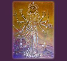 Durga - Goddess of Victory Unisex T-Shirt