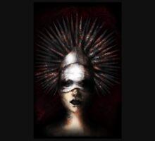 Blind Goddess Unisex T-Shirt