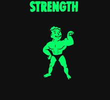 Fallout - S.P.E.C.I.A.L. Strength green T-Shirt