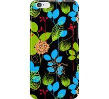 Foliage RGB [iPhone / iPod Case and Print] iPhone Case/Skin