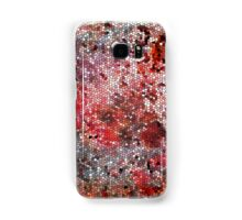 Colourful Stained Glass Case Samsung Galaxy Case/Skin