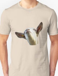 Yoda - The Goat Unisex T-Shirt