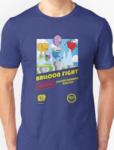Adventure in Balloon Fighting T-Shirt