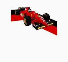 Jean Alesi - Ferrari 412T2 1995 Unisex T-Shirt