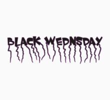 Black Wednsday by ilmagatPSCS2