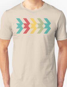 Arrows  T-Shirt
