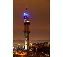 Telkom tower Photographic Print