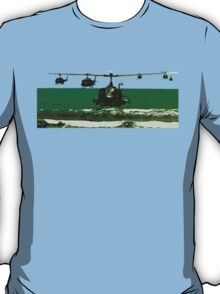 Ride Of The Valkyries T-Shirt