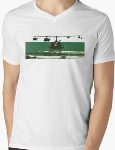 Ride Of The Valkyries Mens V-Neck T-Shirt