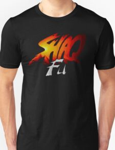 Shaq Fu Unisex T-Shirt