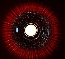Artificial eye by Ali Brown