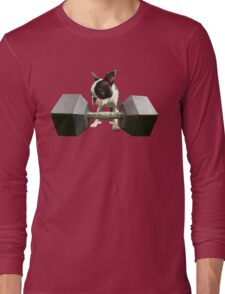 One Day Reese....... Long Sleeve T-Shirt