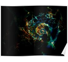 helion galaxy Poster