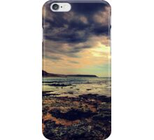 Rocky Grave iPhone Case/Skin