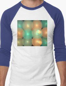 Helium Men's Baseball ¾ T-Shirt