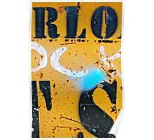 RLO-OCK-TS Poster