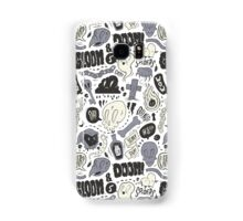 Doom & Gloom Alternative Samsung Galaxy Case/Skin