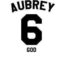 "Drake Jersey ""Aubrey"" by 6ixClothing"