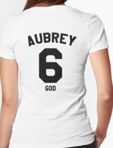 """Drake Jersey """"Aubrey"""" T-Shirt"""