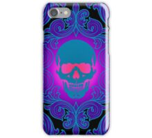 The iSkull iPhone Case/Skin