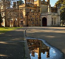 Government House NSW Australia by Ian Berry