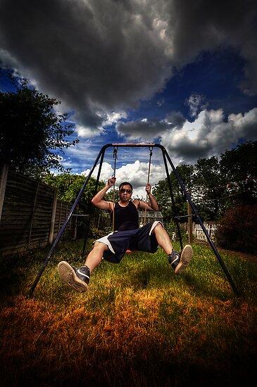 Swinger by Yhun Suarez