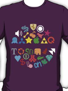 XTC Shirt (2012 Edition) T-Shirt