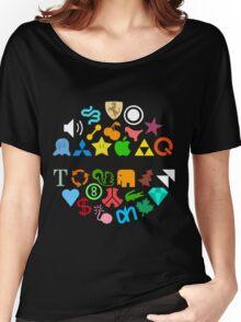 XTC Shirt (2012 Edition) Women's Relaxed Fit T-Shirt