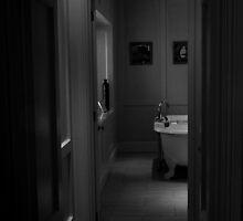 Bath room by Teemu