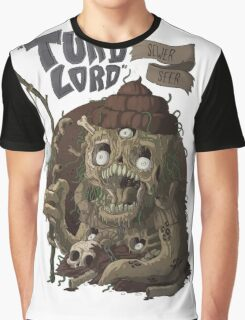 Sewer Lords - Turd Lord Graphic T-Shirt