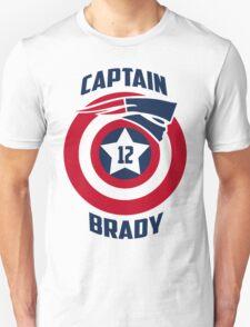 Captain Brady Unisex T-Shirt