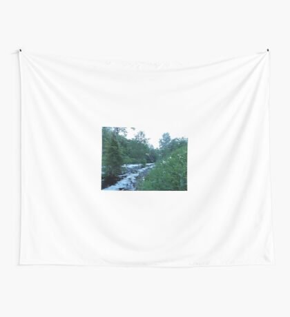 Flow Away Wall Tapestry